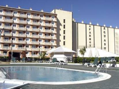 Acuasol Aparthotel