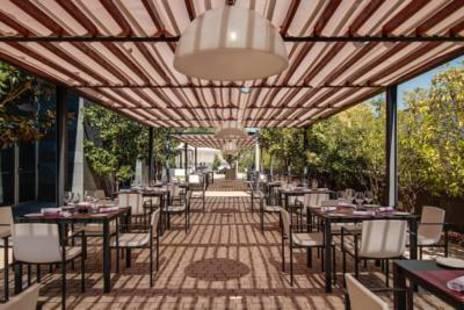 Forum Alcala Hotel