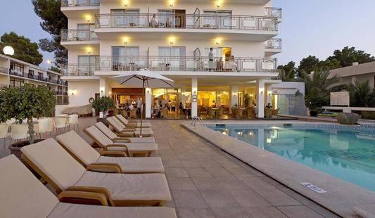 Bellamar Hotel