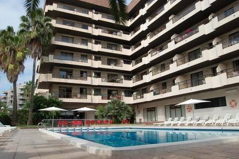 Apartments Cye Salou