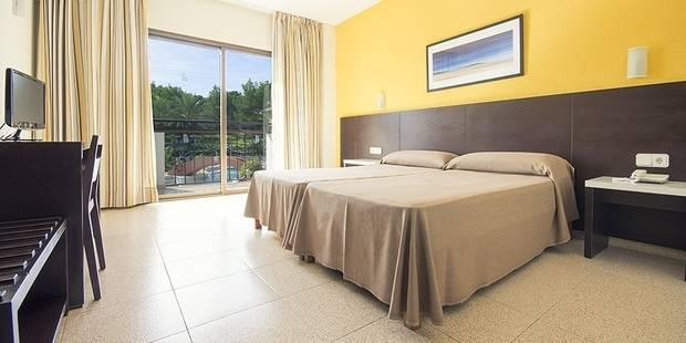 Mar Amantis I-II Hotel