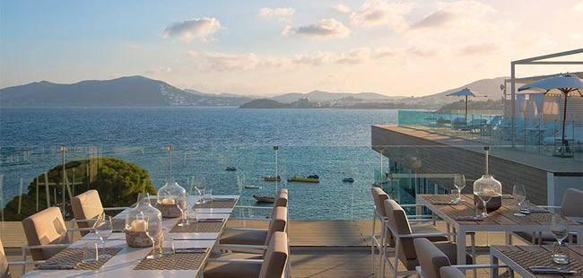 Me Ibiza Hotel