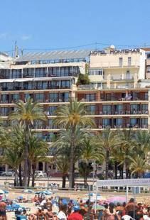Montemar Hotel
