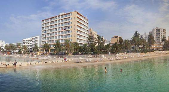 Ibiza Playa Hotel