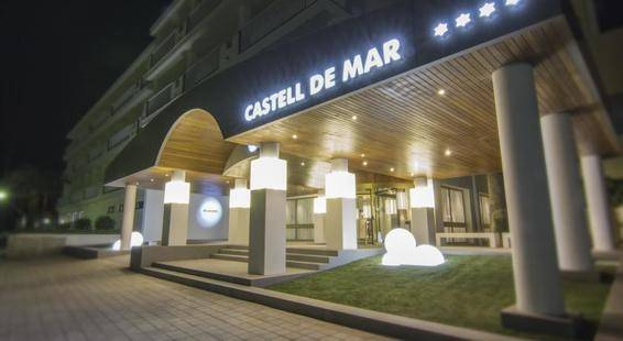 CM Castell De Mar (Ex.Sentido Castell De Mar)