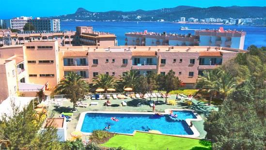 Sol Bay 1-2 Apt (Apartamentos Sol Bay)