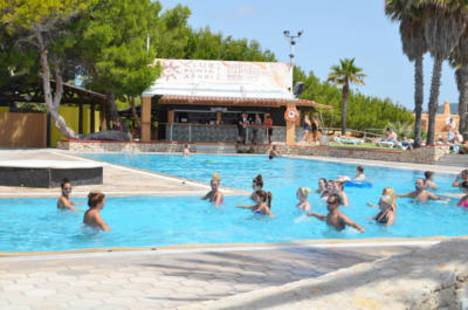 Azuline Club Punta Arabi (Adults Only 16+)