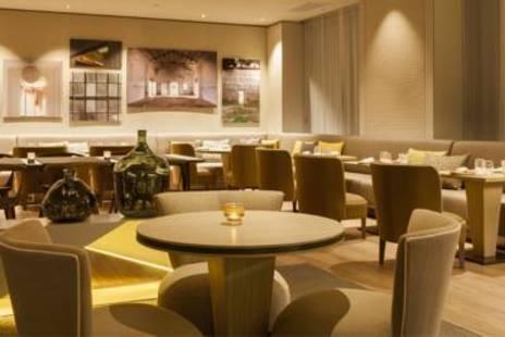 Ac Hotel Diagonal L´Illa By Marriott