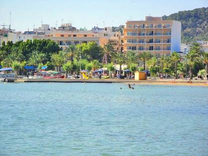 Blue Apartments By Ibiza Feelings
