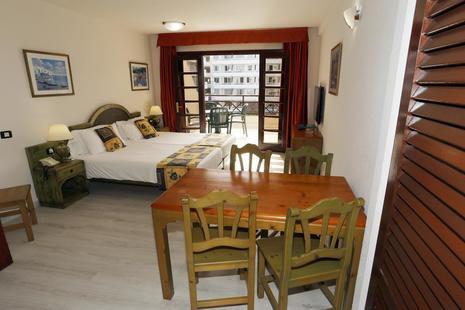 Andorra Hotel