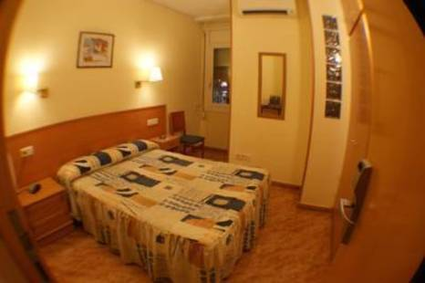Rio De Castro Hotel