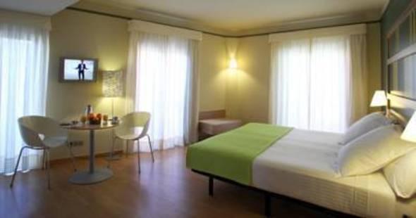 Ciutat Barcelona Hotel