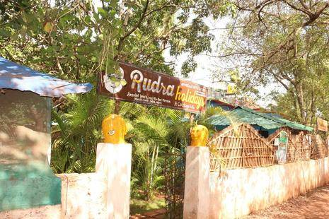 Arambol Ocean (Ex. Rudra Holidays)