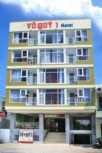 Vu Quy 1 Hotel