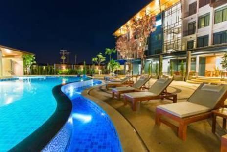 The Tama Hotel