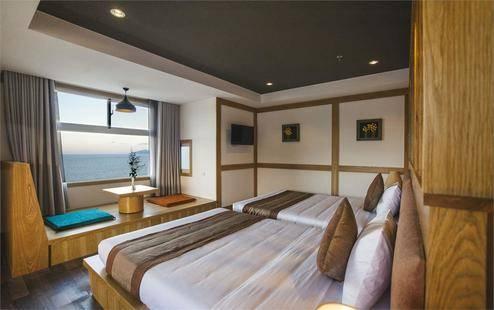 Seasing Hotel