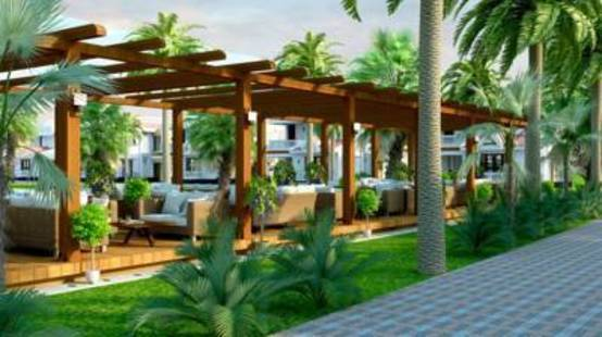 Regenta Varca Beach Goa