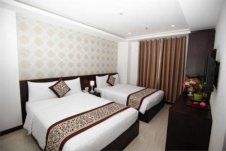 Lucky Star Hotel