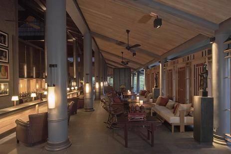 Amanoi Hotel