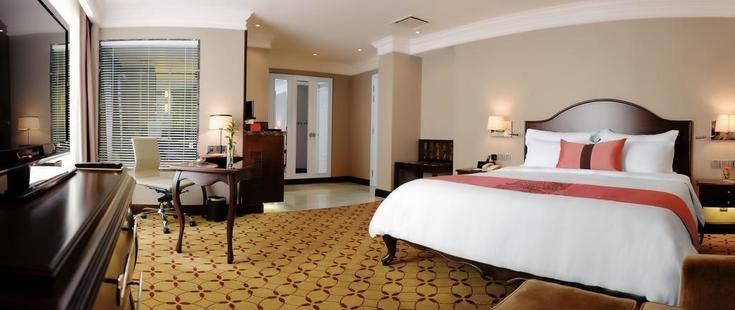 Eastin Grand Hotel