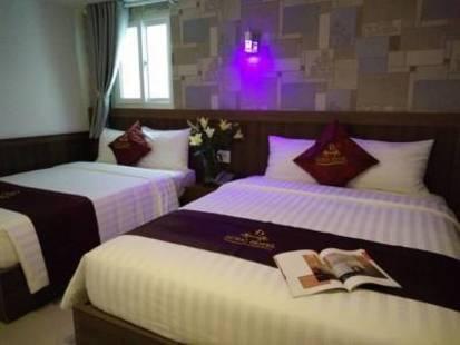 Dubai Nha Trang Hotel
