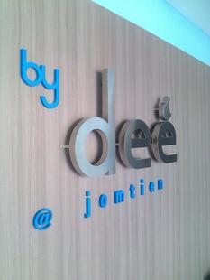 By Dee @ Jomtien Hotel