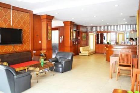 Bauman Ville Hotel ( Ex. Bossa Bauman Ville)
