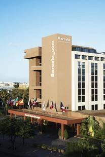 Barcelo Santo Domingo