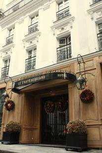 Chateaubriand Hotel