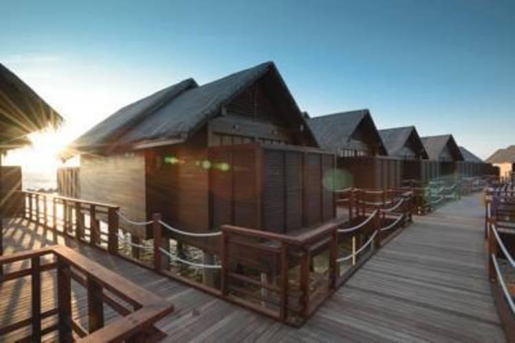 Amaya Resort & Spa Kuda Rah (Ex. J Resort Kuda Rah)