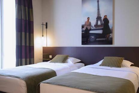 Tilsitt Etoile Hotel