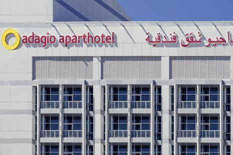 Adagio Fujairah Aparthotel