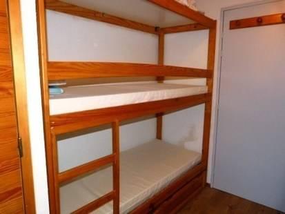 Apartments Cis (Arc 2000)