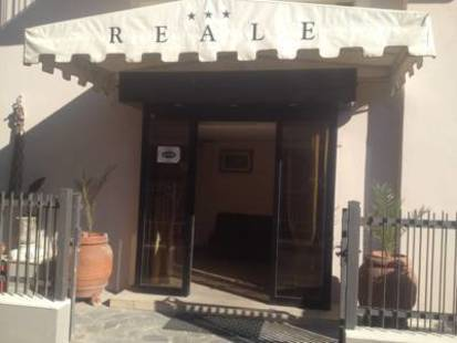 Reale Hotel