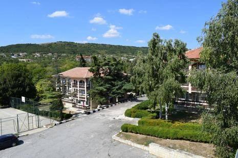 Ahilea Hotel