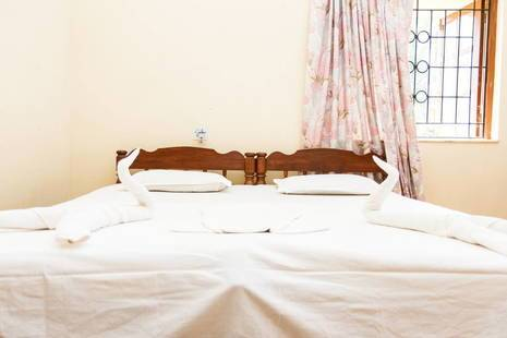 Sifrazheds Guest House