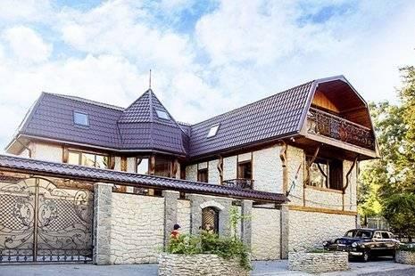 Guest Castle