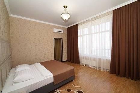 Отель Лайтхаус