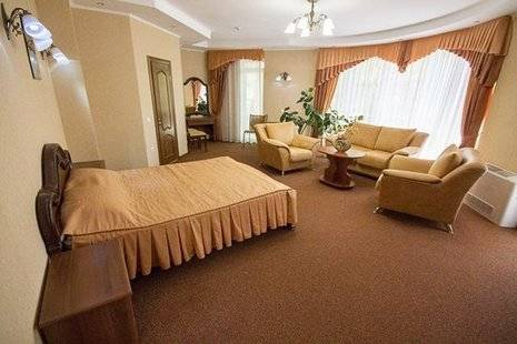 Гостиница Ольга