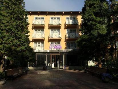 Гостиница Хоста