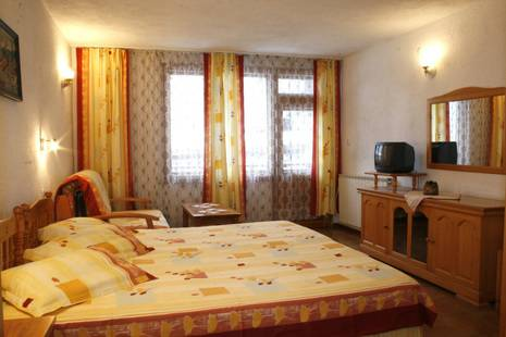 Hadjipopova House