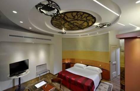 Art Hotel Commercianti