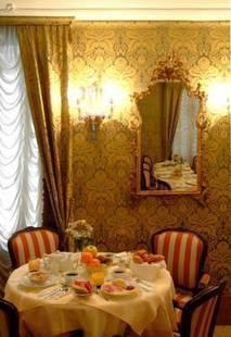 Ateneo Hotel