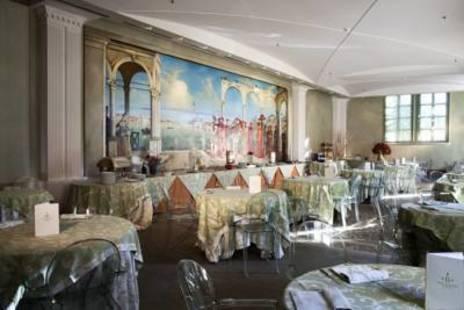 Bauer Palladio Hotel & Spa