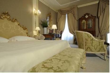Ca' Sagredo Hotel