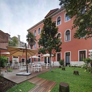 Nh Palazzo Barocci