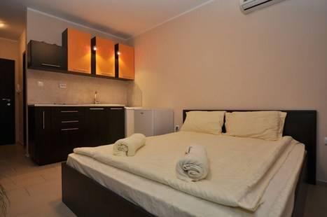 Harmony Suite 1 Aparthotel