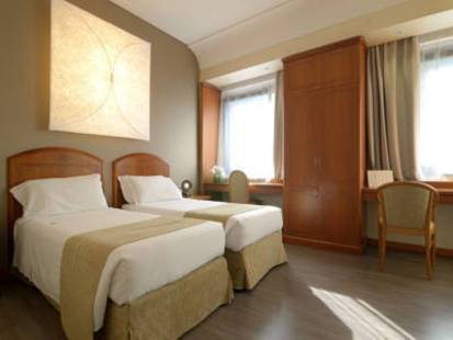Dei Congressi Hotel