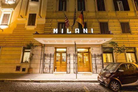 Milani Hotel