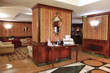 Cilicia Hotel